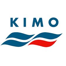 Bild på KIMOS logga.